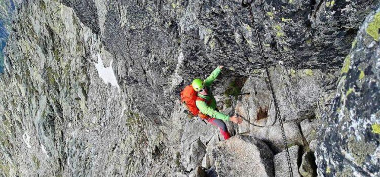 Lomnický štít 2634 m.n.m – magický vrchol Vysokých Tater