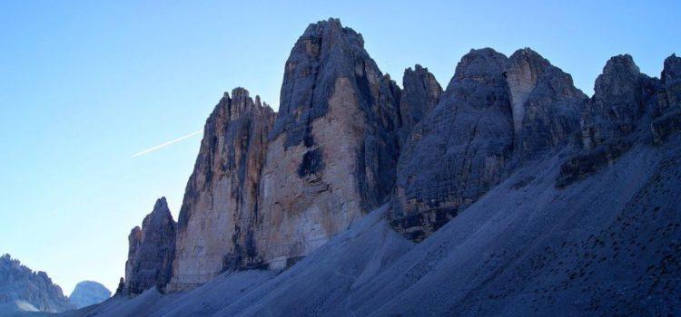 Dolomity – italská milenka