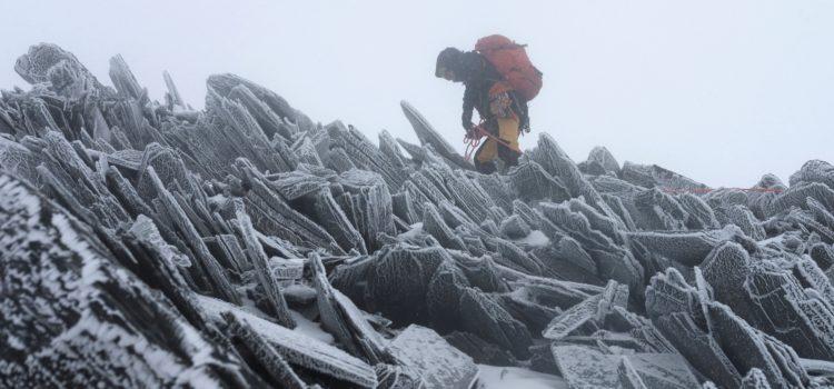 Jak (ne)lezu na hory